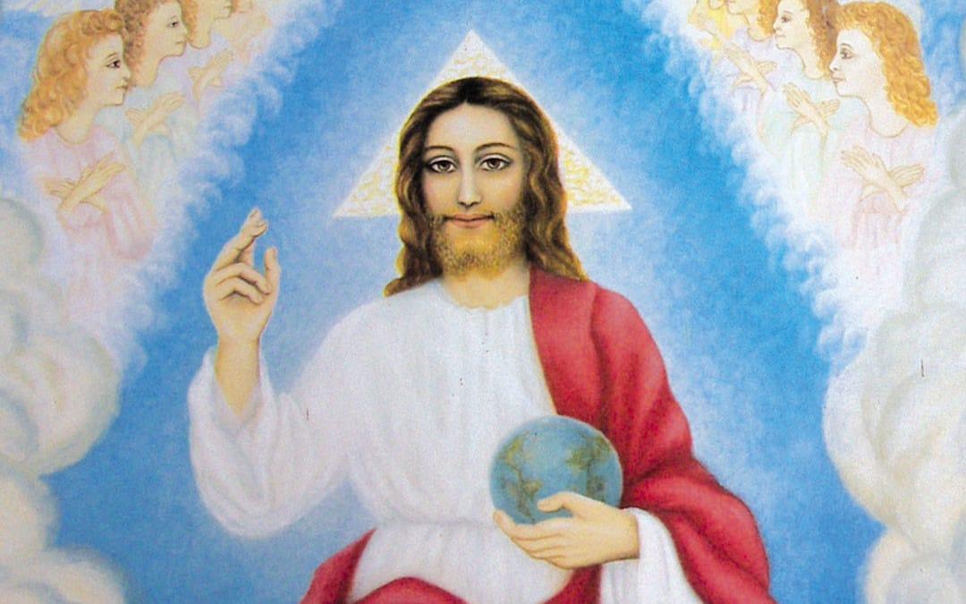Świadectwo Ojca Andrea d'Ascanio