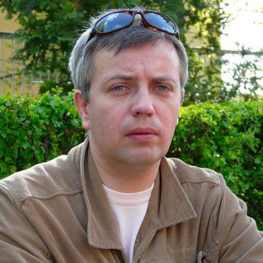 Janusz Sokół