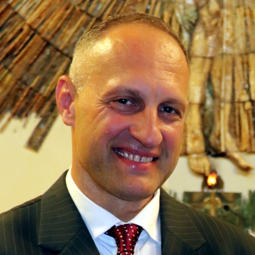 Krzysztof kizińczak